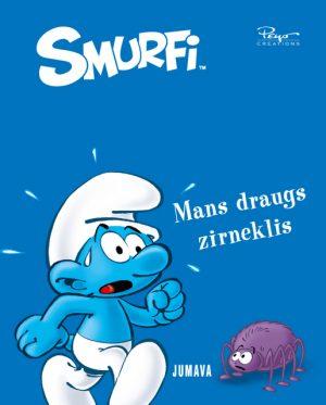 Smurfi.-Mans-draugs-zirneklis_original.jpg