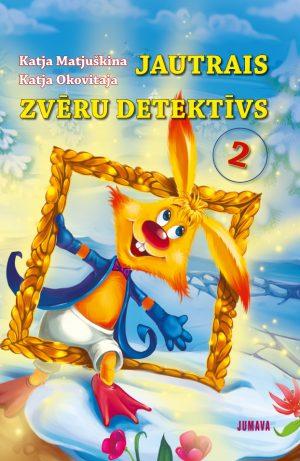 Jautrais zveru detektivs 2