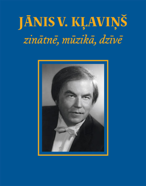Janis Klavins