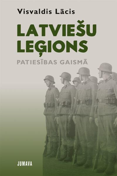 Latviesu legions
