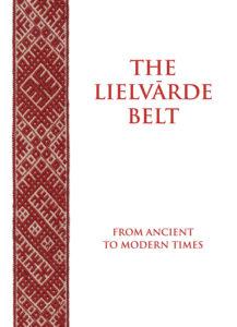 The Lielvarde belt
