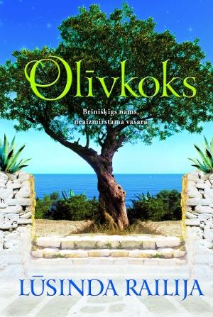 olivkoks