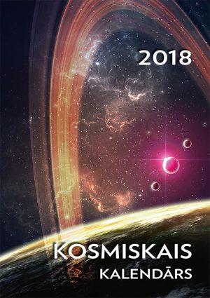 Kosmiskais kalendars 2018