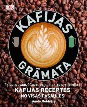 kafijasgramata