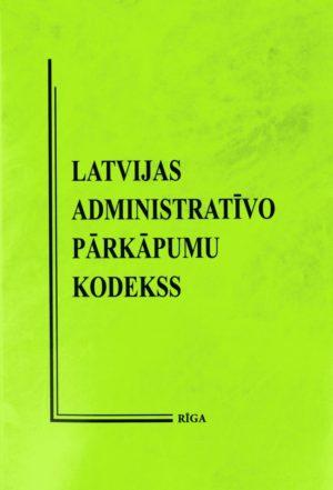 administrativo parkapumu