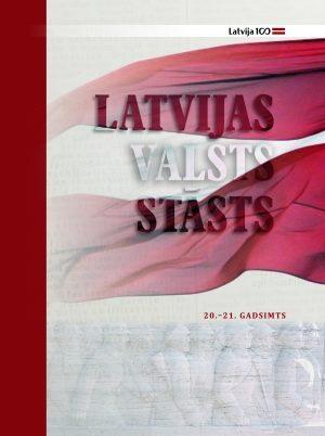 latvijas valsts stasts