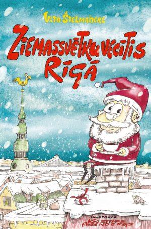 Ziemassvetku vecitis Riga