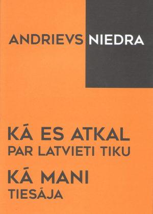 Niedra